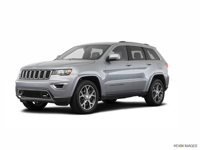 2018 Jeep Grand Cherokee Vehicle Photo in Bowie, MD 20716