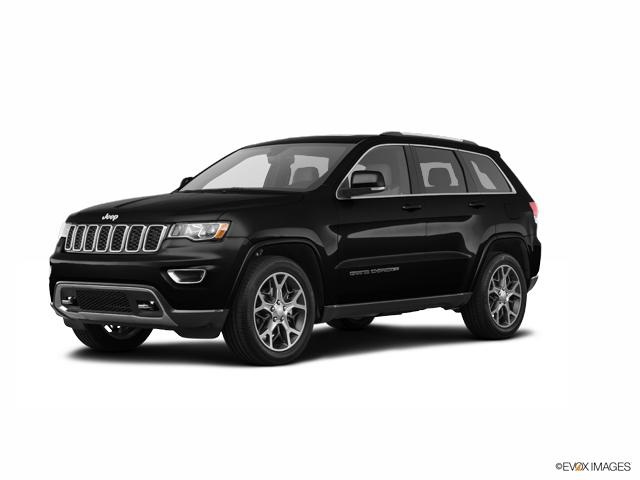 2018 Jeep Grand Cherokee Vehicle Photo in Hartford, KY 42347