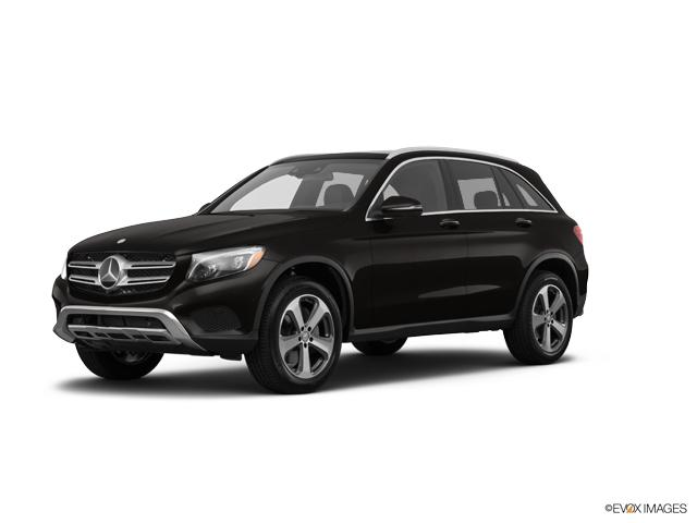 2018 Mercedes Benz GLC Vehicle Photo In El Paso, TX 79925