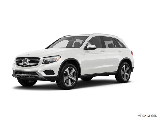 2018 Mercedes-Benz GLC Vehicle Photo in Bend, OR 97701
