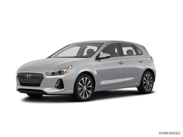 2018 Hyundai Elantra GT Vehicle Photo in Great Falls, MT 59401