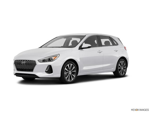 New 2018 Hyundai Elantra Gt Auto For Sale In Merrillville Highland