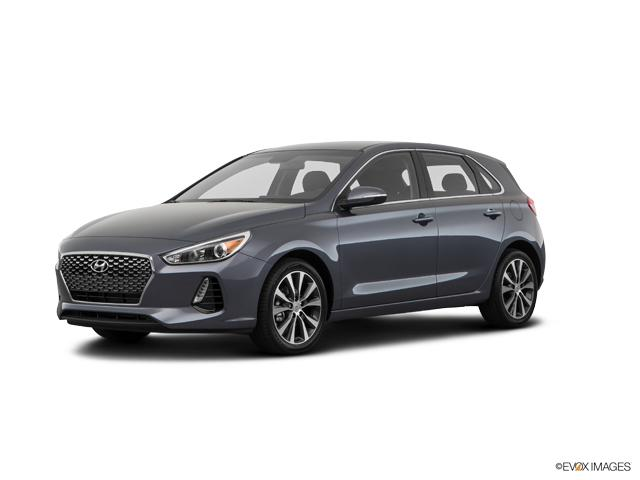 2018 Hyundai Elantra GT Vehicle Photo in Peoria, IL 61615