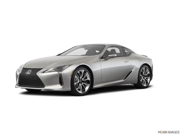 2018 Lexus LC 500 Vehicle Photo in Las Vegas, NV 89146