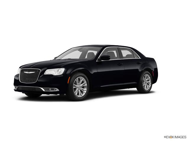 2018 Chrysler 300 Vehicle Photo in Augusta, GA 30907