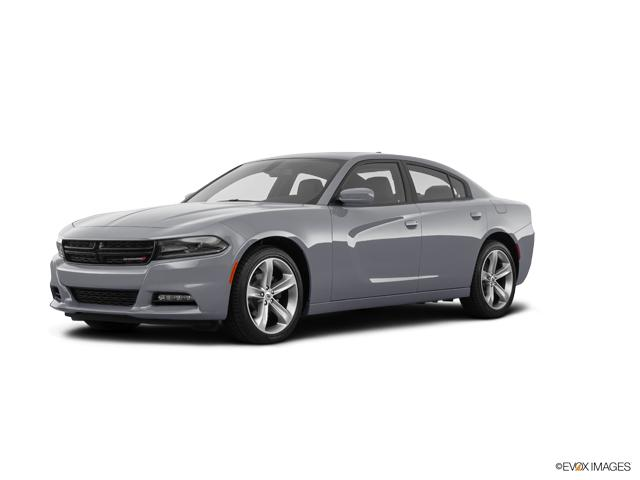 2018 Dodge Charger Vehicle Photo in Odessa, TX 79762