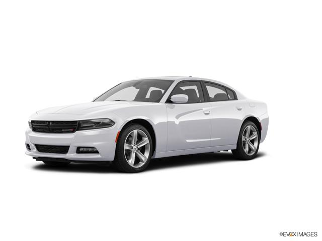2018 Dodge Charger Vehicle Photo in Kaukauna, WI 54130