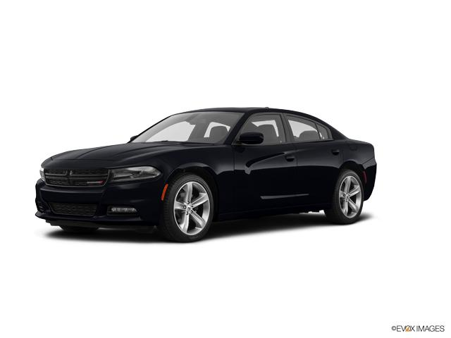 2018 Dodge Charger Vehicle Photo in Greeley, CO 80634