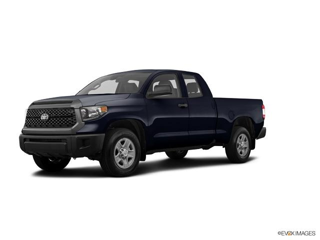 2018 Toyota Tundra 4WD Vehicle Photo in Concord, NC 28027