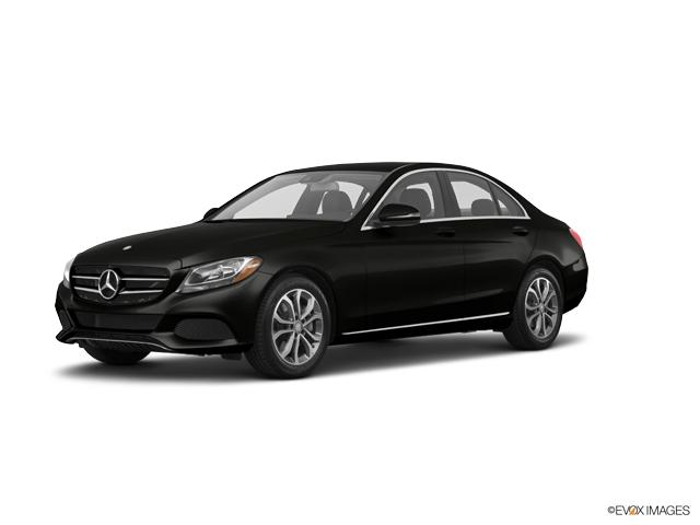 2018 Mercedes-Benz C-Class Vehicle Photo in Flemington, NJ 08822