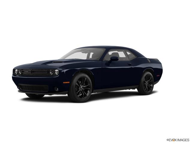 2018 Dodge Challenger Vehicle Photo in Wesley Chapel, FL 33544