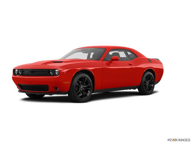 2018 Dodge Challenger Vehicle Photo in Neenah, WI 54956