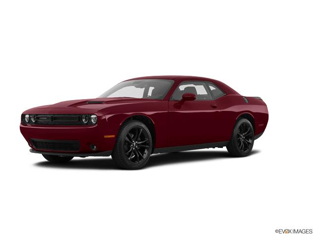 2018 Dodge Challenger Vehicle Photo in San Angelo, TX 76903