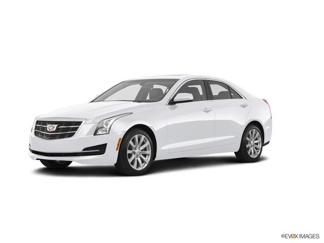 2018 Cadillac ATS Sedan Vehicle Photo in Green Bay, WI 54304