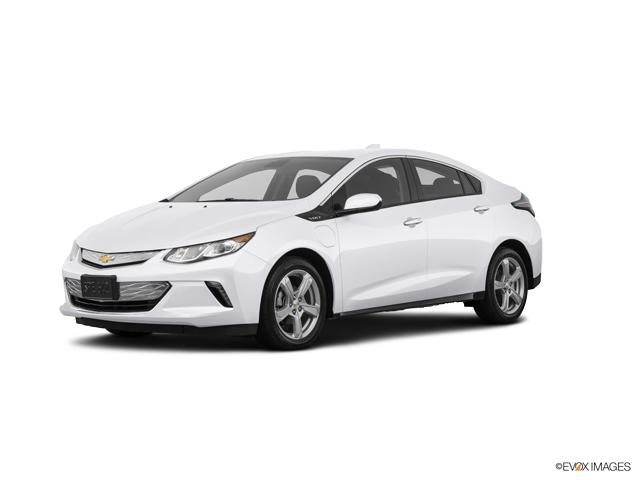 2018 Chevrolet Volt Vehicle Photo in Colorado Springs, CO 80905