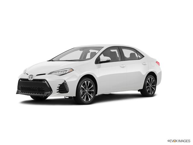 2018 Toyota Corolla Vehicle Photo in Owensboro, KY 42302