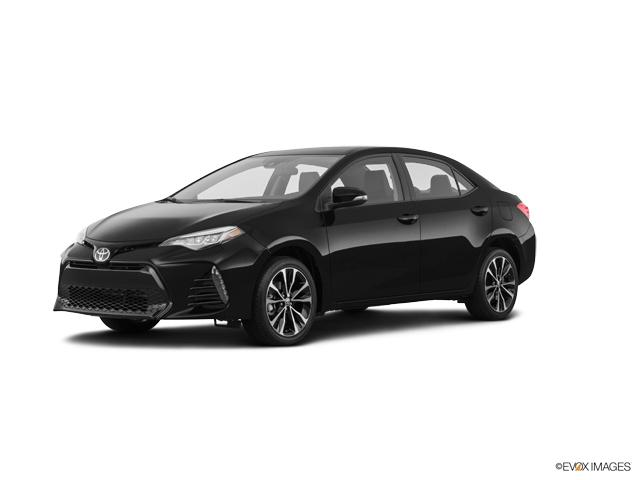 2018 Toyota Corolla Vehicle Photo in Gaffney, SC 29341