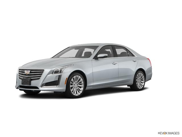 Smart Gmc White Hall Ar >> 2018 Cadillac CTS Sedan for sale in White Hall - 1G6AR5SX3J0136340 - Smart Cadillac