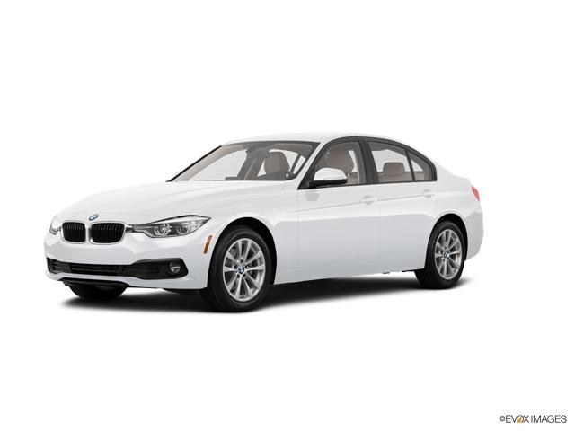 2018 BMW 320i xDrive Vehicle Photo in Springfield, MO 65809