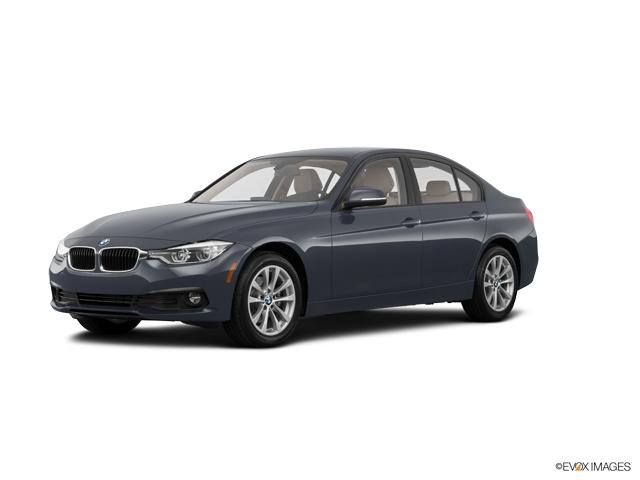 2018 BMW 320i Vehicle Photo in Grapevine, TX 76051