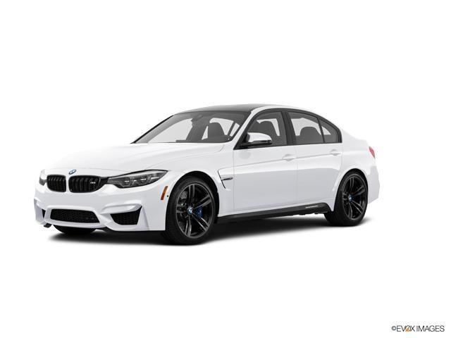 2018 BMW M3 Vehicle Photo in Appleton, WI 54913