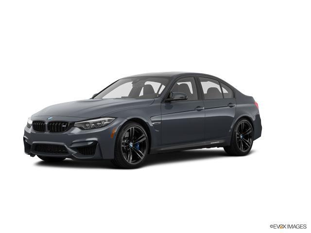 2018 BMW M3 Vehicle Photo in Grapevine, TX 76051