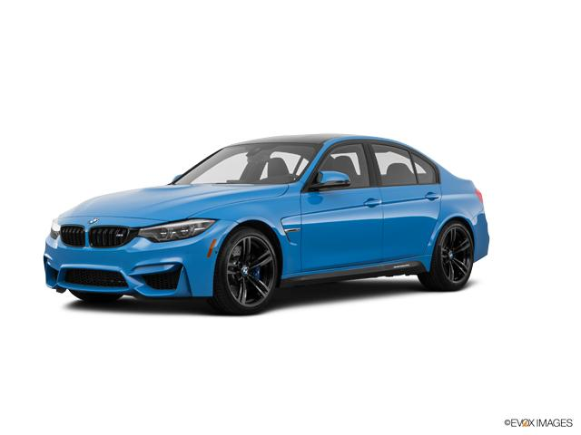 2018 BMW M3 Vehicle Photo in Grapevine, TX 76051