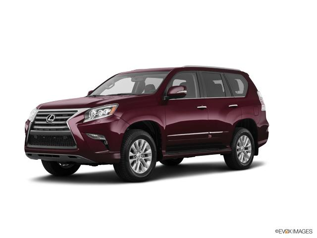 Sewell Infiniti Fort Worth >> New 2018 Lexus GX 460 Claret Mica: Suv for Sale ...