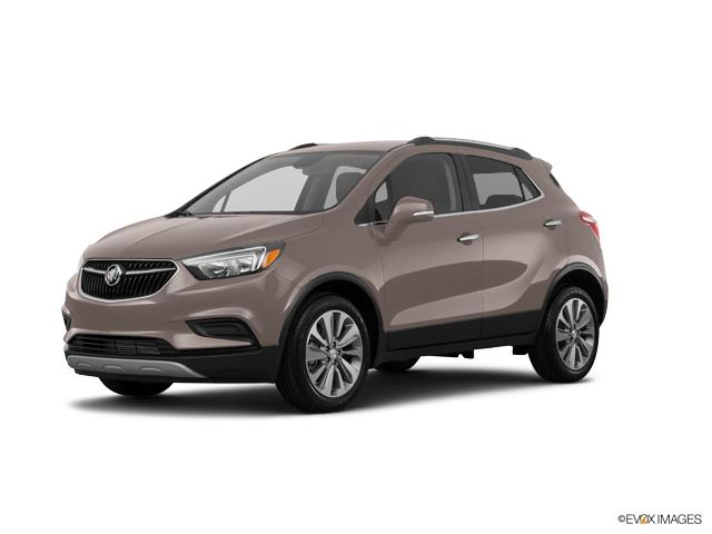 2018 Buick Encore Vehicle Photo in Owensboro, KY 42303