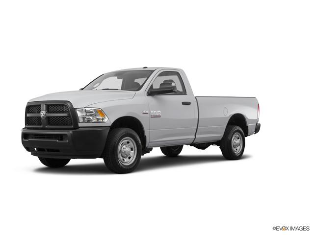 2018 Ram 2500 Vehicle Photo in Oshkosh, WI 54901