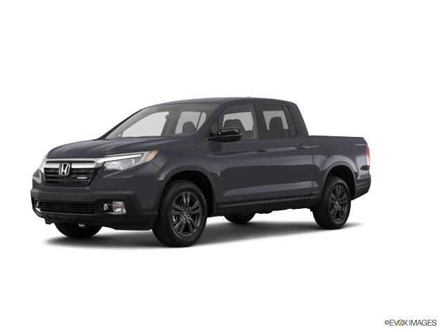 2018 Honda Ridgeline Vehicle Photo in San Antonio, TX 78257