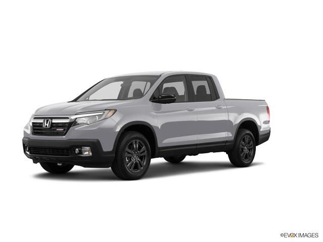 2018 Honda Ridgeline Vehicle Photo in San Angelo, TX 76903