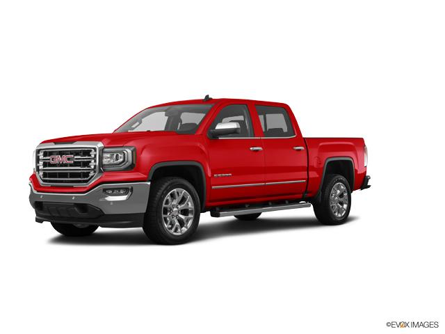 Cardinal Red 2018 Gmc Sierra 1500 For Sale At Bergstrom Automotive
