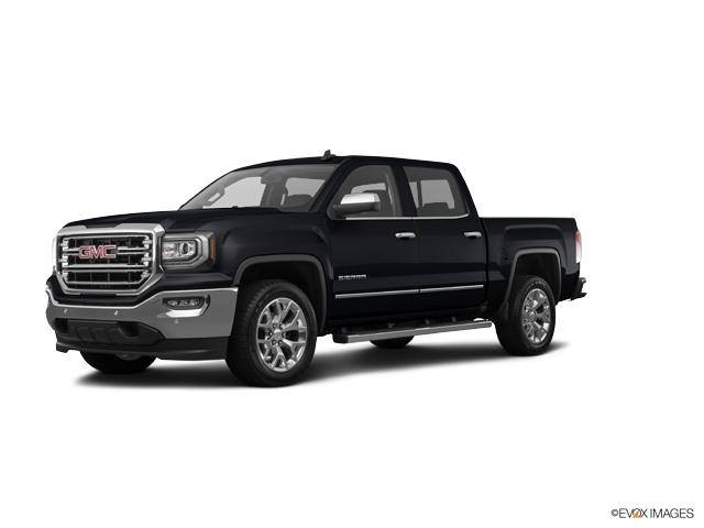 2018 GMC Sierra 1500 Vehicle Photo in Cary, NC 27511