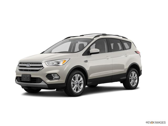 2018 Ford Escape Vehicle Photo in Newark, DE 19711