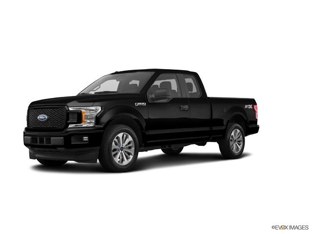 2018 Ford F-150 Vehicle Photo in Highland, IN 46322