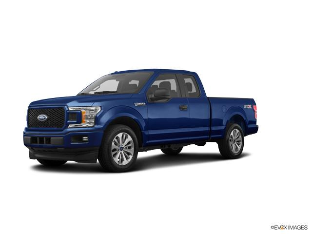 2018 Ford F-150 Vehicle Photo in Newark, DE 19711