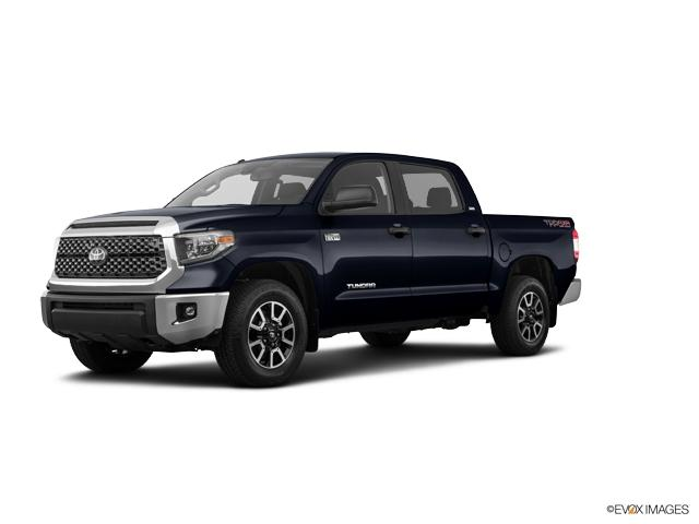 2018 Toyota Tundra 4WD Vehicle Photo in Ellwood City, PA 16117