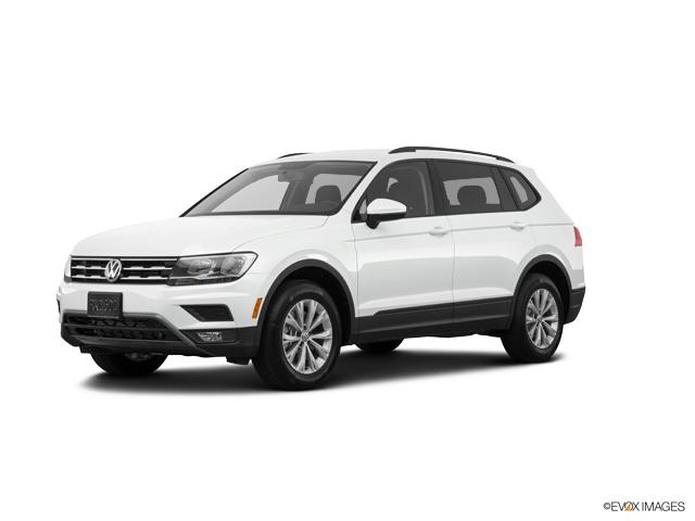 2018 Volkswagen Tiguan Vehicle Photo in San Antonio, TX 78257