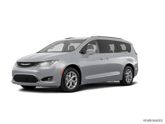 2018 Chrysler Pacifica Vehicle Photo in Oshkosh, WI 54901