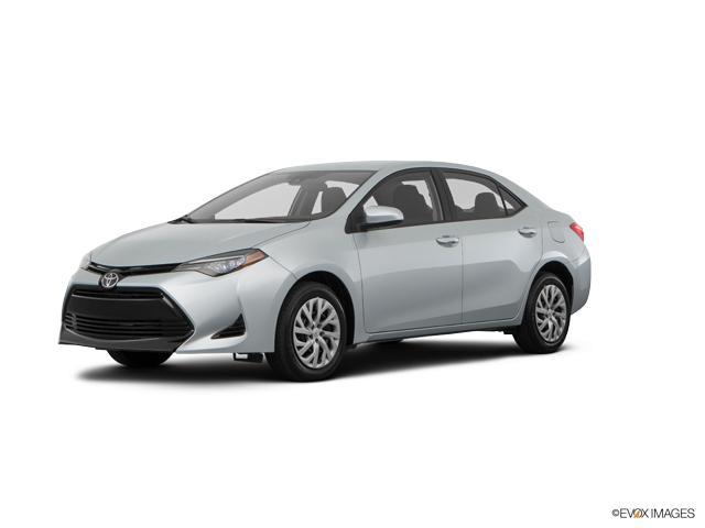 2018 Toyota Corolla Vehicle Photo in CONCORD, CA 94520