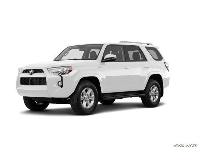 2018 Toyota 4Runner Vehicle Photo in Lakewood, CO 80401