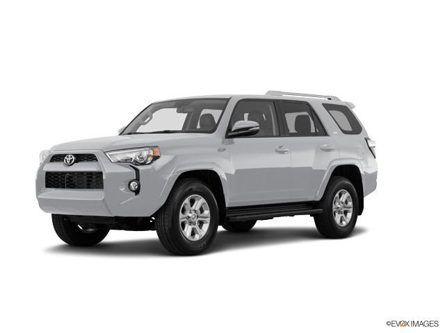 2018 Toyota 4Runner Vehicle Photo in Augusta, GA 30907