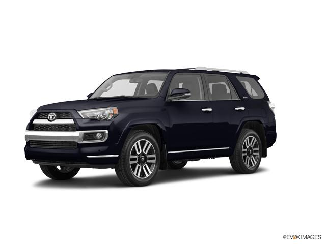 2018 Toyota 4Runner Vehicle Photo in Kernersville, NC 27284