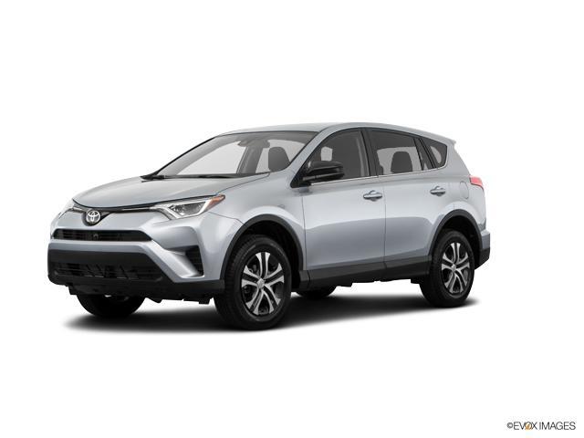 2018 Toyota RAV4 Vehicle Photo in Owensboro, KY 42303
