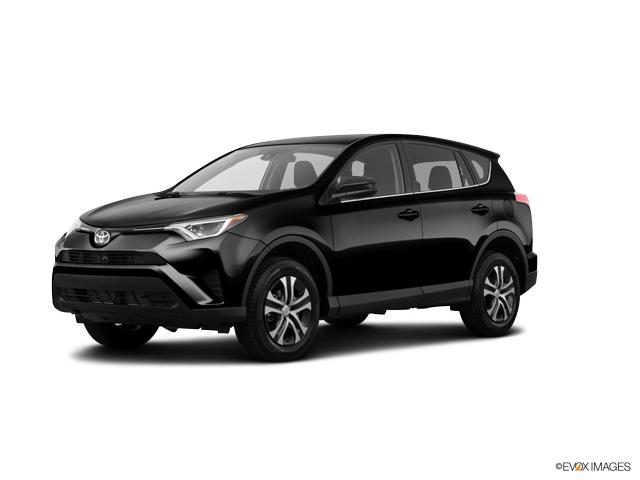 2018 Toyota RAV4 Vehicle Photo in Joliet, IL 60435