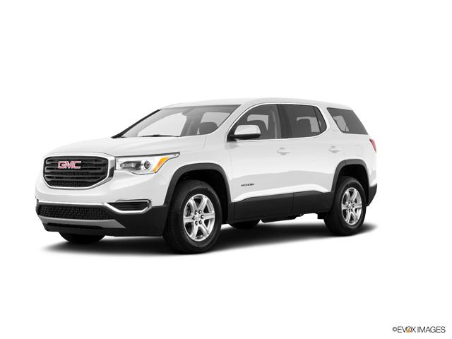 2018 GMC Acadia Vehicle Photo in Gaffney, SC 29341