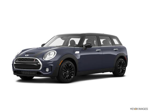 2018 MINI Cooper S Clubman Vehicle Photo in Gainesville, GA 30504