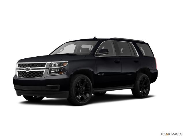 2018 Chevrolet Tahoe Vehicle Photo in Vincennes, IN 47591