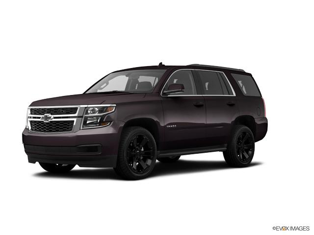 2018 Chevrolet Tahoe Vehicle Photo in Wakefield, MA 01880